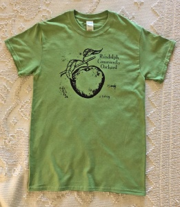 Green Apple Tee